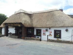 The Old Thatch Killeagh